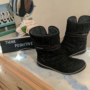 Columbia Omniheat Waterproof Snow Boots